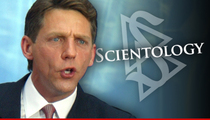 Scientology's David Miscavige -- Target of Death Threats