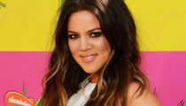 """Khloe Kardashian Gets """"Tramp Stamp"""" Removed -- See The Video!"""