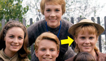 Louisa Von Trapp in 'The Sound of Music': 'Memba Her?!