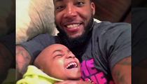Devon Still -- Cut By Bengals