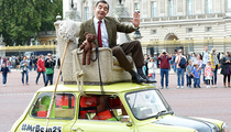 Mr. Bean -- Still Cruisin' After 25 Years