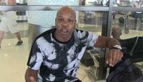 Too Short -- Sprung from Jail ... Inmates Will See 'Straight Outta Compton' (VIDEO)