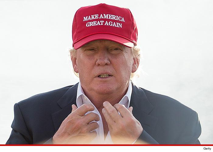 Tom Brady -- Donald Trump Is Just Above My Jockstraps (PHOTO) | TMZ ...