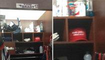 Tom Brady -- Donald Trump Is Just Above My Jockstraps (PHOTO)