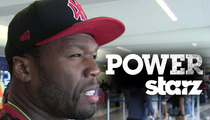 50 Cent Sued -- I'll Show You Who Has the Power