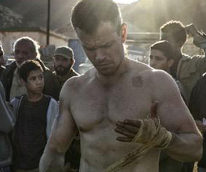 "Matt Damon Is a Total Badass In New Trailer for ""Jason Bourne"""