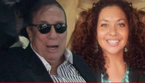 Donald Sterling Sues -- Gimme Back My Painting ... Of Me!