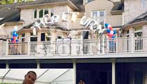 NFL's Victor Cruz -- Massive Mansion Party ... For 'The Return'
