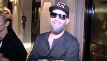Fred Durst -- Yeah, I'm the Kissinger that May Have Got Guns 'N Roses Talking Again (VIDEO)