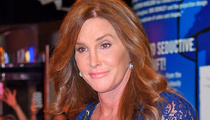 Caitlyn Jenner on Copycat Halloween Costumes: I'm In on the Joke