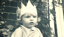 Guess Who This Little Prince Turned Into!