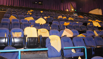 Colorado Theater Shooting -- Chilling Crime Scene Photos