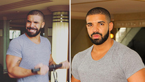 Drake -- Rock Hard ... For Serena?