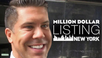 Fredrik Eklund -- I'm Not Moving From 'Million Dollar Listing'