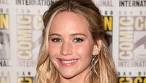 Jennifer Lawrence Talks Kris Jenner, Amy Schumer, Googling Herself, Anxiety Meds & More!