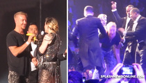 Madonna to Diplo -- Don't Fall for the Banana in the Tailpipe (VIDEO)