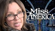 Miss America Pageant -- Meltdown Over Vanessa Williams Apology
