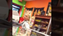 Kim Richards -- On The Hunt For Xanax At LA Smoke Shops (PHOTO)