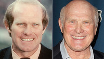 Terry Bradshaw: Good Genes or Good Docs?!