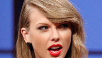 Taylor Swift -- Sued By Radio DJ ... I Never Grabbed Her Ass!!