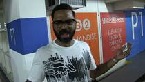 Mike Epps -- I Bet Mayweather Paid Berto to Lose ... 'Boxing's F**ked Up'