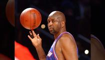 NBA Legend Moses Malone -- Dead At 60