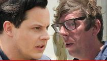 Black Keys Drummer Patrick Carney -- Jack White Tried to Fight Me!