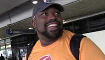 Warren Sapp -- Super Bowl Hooker Charges Dropped