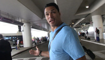 Tony Gonzalez -- If I Were Russell Wilson ... I'd Bang Ciara! (VIDEO)