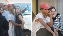 Jaden Smith -- Young Lovin' in the Streets (PHOTOS)