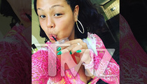 'Bad Girls Club' Judi Jai -- Booted from Cruise After Alleged Fight (PHOTOS)