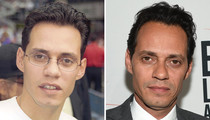 Marc Anthony: Good Genes or Good Docs?!