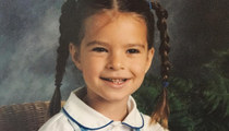 Guess Who This Pigtailed Toddler Kid Turned Into!