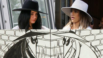 Vanessa Hudgens vs. Jessica Alba -- MAD Fashion Trend