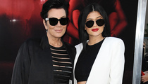 "Kris Jenner Admits Why She Was ""Really Upset"" Over Kylie Jenner's Lip Injections"