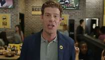 'The League' Star Steve Rannazzisi -- Buffalo Wild Wings Pulls Spot Over 9/11 Lie