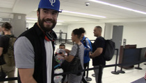 Sam Hunt -- So Hot ... So Single (VIDEO)
