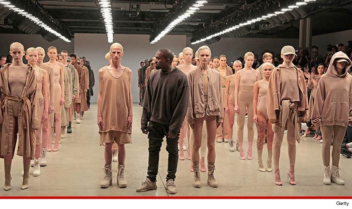 0917-kanye-west-yeezy-models-getty