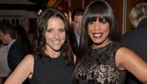 "Inside the Emmy Pre-Parties: ""Modern Family"" Cast, Julia Louis-Dreyfus & More Get Wild!"