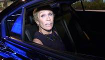 "'Shark Tank"" Star Barbara Corcoran -- Mark Cuban Would Massacre Trump (VIDEO)"