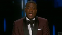 Tracy Morgan Makes Triumphant Return at the Emmys (VIDEO)