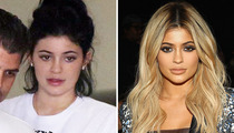 Kylie Jenner -- Most Shocking Photo ... This Really Is Her! (PHOTO)