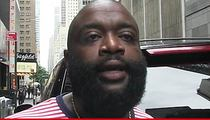 Rick Ross -- Sued for Rape ... But He Didn't Touch Her (UPDATE)