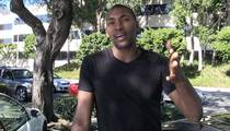 Metta World Peace -- I'm Training at Lakers Facility ... But No Deal Yet (VIDEO)