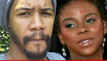 Morgan Freeman's Granddaughter -- Alleged Murderer Pleads Not Guilty ... Despite Brutal Evidence
