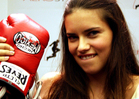 TMZ's Top 10 Boxing Beauties