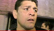 UFC's Nick Diaz -- 'I Have to Figure Out How to Make a Living'