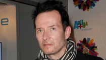 Stone Temple Pilot's Scott Weiland -- Sued By Ex-Attorneys ... You Stiffed Us!!