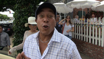 Smokey Robinson -- I Want Justin Bieber to Cover ALL My Songs!!! (VIDEO)