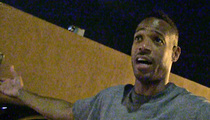 Marlon Wayans -- Transgender Jokes Lead to Message of Tolerance (VIDEO)